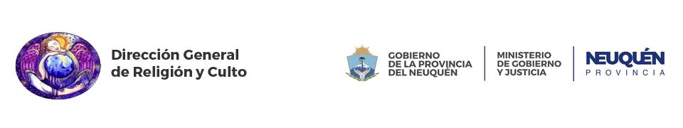 Direccion General de Religión y Culto